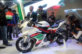 benelli motorcycle motowheels motorcycles showcased at india bike week drivespark