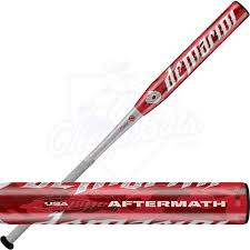 demarini aftermath 2015 demarini flipper aftermath usa slowpitch softball bat
