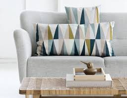 geometric home decor 40 geometric designs to give your home the right kind of edge