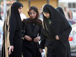 iranian women s hair styles iranian women cut their hair off and dress as men to avoid