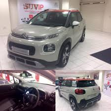 new citroen c3 new citroën c3 aircross now on the scheme which mobility car forum