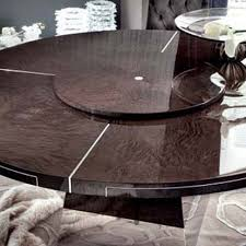 giorgio collection dining tables collection absolute round dining table