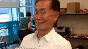 George Takei Oh My Meme - sorry george takei isn t running for congress in 2018 even though