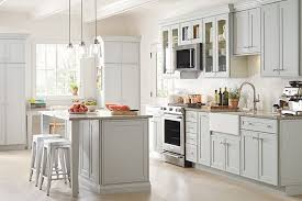 martha stewart kitchen island shop our department to customize your overbrook kitchen today at the