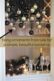 New Years Eve Decorations Melbourne by Simple Budget Friendly Nye Decorations Budgeting Decoration