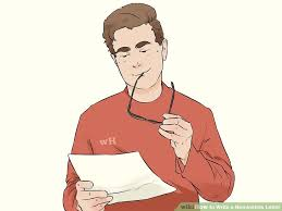 wikihow cover letter how to address a cover letter 9 steps with