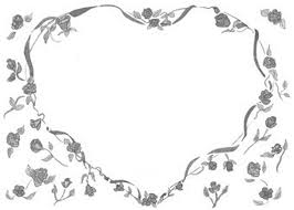 wedding invitation clip art borders free download archives party