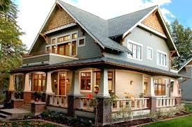 interior colors for craftsman style homes craftsman style house interior paint colors bartarin site