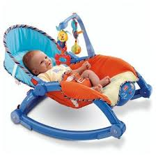 buy newborn to toddler portable rocker for baby by mn stores