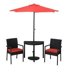 sunjoy patio heater half circle outdoor furniture patio outdoor decoration