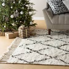 Modern Accent Rugs Mid Century Modern Area Rugs You Ll Wayfair