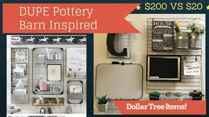 A Kitchen For Less Than 163 10 000 The Truth Behind An Ikea Diy Dollar Tree Wall Organizer Dupe Potteryba With Loop