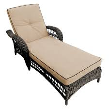 grand isle wicker chaise at home at home