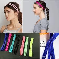sports headbands fantastic sports elastic headband anti slip hairband