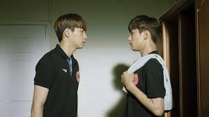 matching boys archery episode 3 매칭 소년양궁부