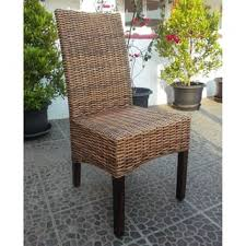 wicker kitchen furniture rattan kitchen dining room chairs for less overstock