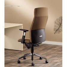 bureau haut reflex siège de bureau ergonomique synchrone haut dossier h s