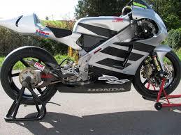 2003 Motorrad Racing Grün Höcker Für Honda Rs 250 2003 Em