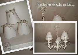 Salle De Bain Maison Du Monde by Mon Lustre De Salle De Bain Photo De Luminaires Le Petit