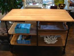 kitchen island buffet kitchen island or buffet on casters mecox gardens