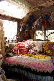 Hippie Bohemian Bedroom Gypsy Yaya Slothful Luxury Bohemian Interiors Pinterest