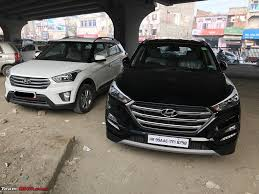 hyundai crossover black the 2016 hyundai tucson edit launched page 24 team bhp