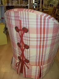 tissu pour fauteuil crapaud l u0027atelier créa housse fauteuil crapauds