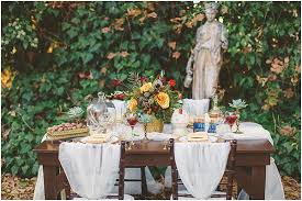 Wedding Planners In Utah Fall Garden Love St George Wedding Planner Forevermore Events