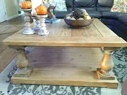 Balustrade Coffee Table Baluster Coffee Table Baluster Coffee Table Image Of Balustrade