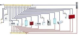 schema electrique cuisine schema electrique branchement cablage installation electrique