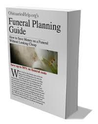 funeral planning checklist funeral planning guide funeral preplanning guide