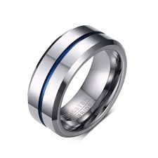 aliexpress buy new arrival fashion rings for men new arrival jewelry anillos fashion thin line ring wedding bands