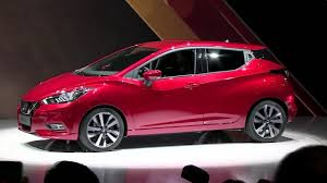 nissan micra new 2017 2017 nissan micra world premiere youtube