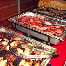 cuisine company catering menus offered by chuckwagon cuisine catering company in