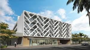 se elatar com garage design building south beach s tremont towing to build fancy parking garage in