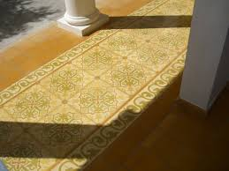 plan floor tile layout avente tile talk tips for a successful cement tile layout