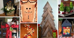 creativity ideas for home decoration 50 best indoor decoration ideas for christmas in 2018
