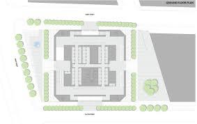 office tower floor plan ground zero surveying progress at the world trade center