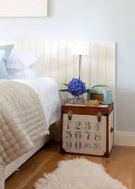 Bed And Nightstand 24 Creative And Eye Catchy Bedside Table Alternatives Shelterness