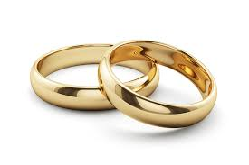 Wedding Rings For Her by Gold Wedding Rings For Her Should You Buy A 19k Gold Wedding Ring