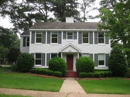 colonial front porch designs colonial houses with front porches search house hunt
