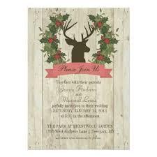 Christmas Wedding Invitations 476 Best Winter Wedding Invitations Images On Pinterest Winter