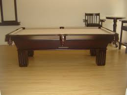 Pool Table Disassembly by Ventura Pool Tables 7 8 Or 9 Feet Usamadepooltables Com