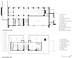house plans with guest house 6 bedroom house plans with pool