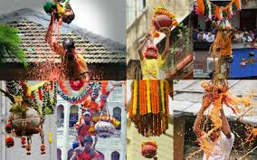 Krishnashtami Decoration How To Celebrate Krishna Janmashtami In Your Society Venuelook Blog