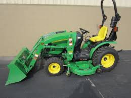 south africa two john deere ride on lawnmower and a unit tractor