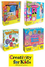kid craft kits creativity for kids craft kits receive excellent product media