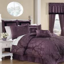 Plum Bed Set Comforter Sets Plum Bedding On Crib In Bed 18 King