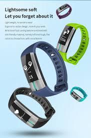 oled health bracelet images G20 oled ecg ppg blood pressure health monitor smart bracelet ip67 jpg