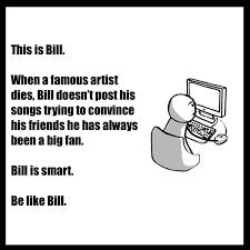 Be Like Bill Is The - be like bill imgur